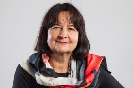 Mgr. Alena Jankotová